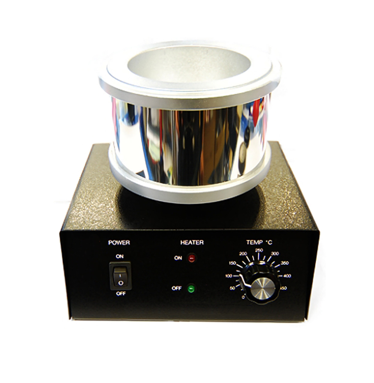 Automatic temperature control wax furnace